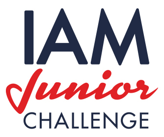 v2 logo Junior IAM13